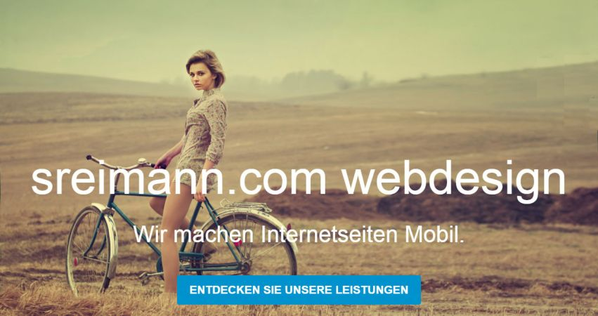 Sreimann Web Design