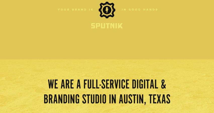 Sputnik Creative
