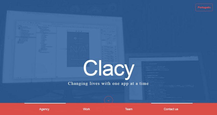 Clacy Agency