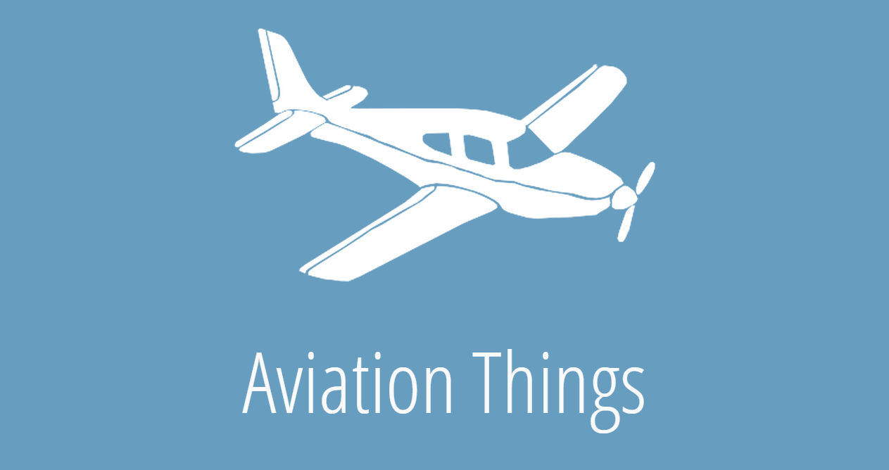 Aviation Things