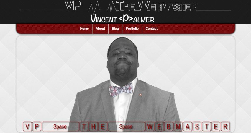 VP The WebMaster