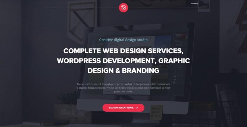 Designme.sk - Digital Design Studio