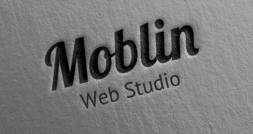 Moblin Web Studio
