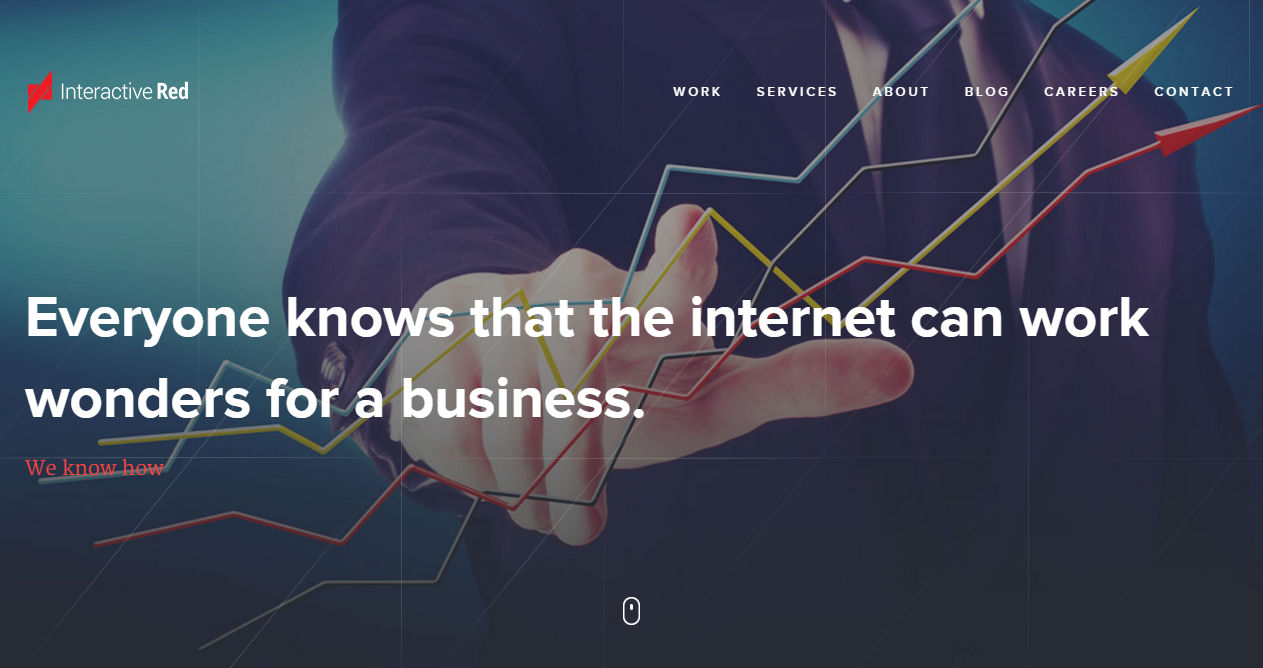 Interactive Red - Digital Agency