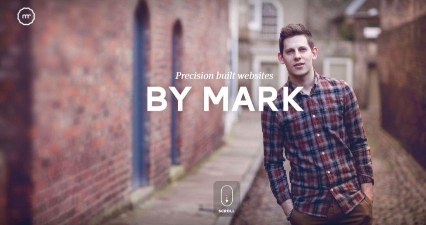 Mark Ross Smith Portfolio