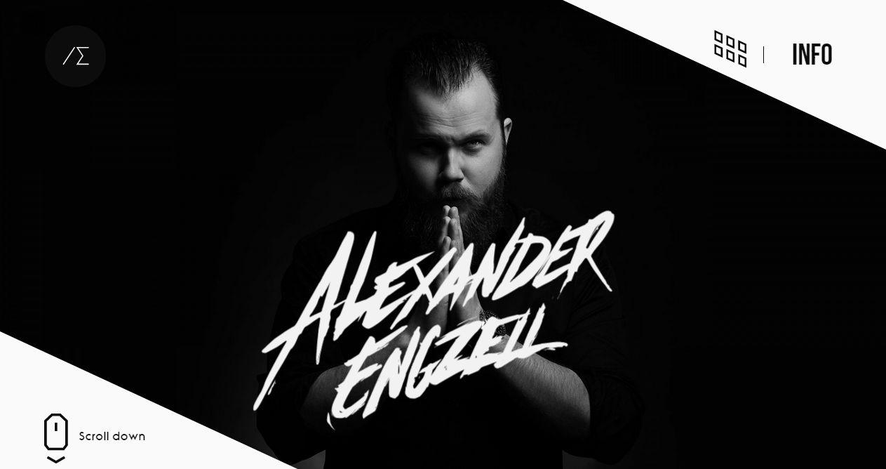 Alexander Engzell Portfolio
