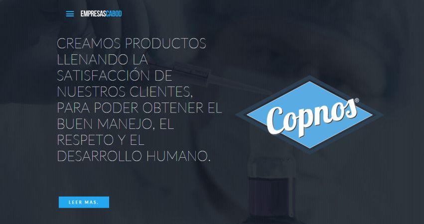 Empresas Cabod®
