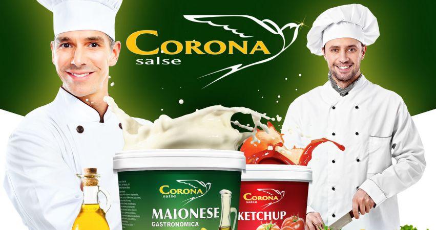 Maionese Corona