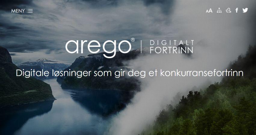 Digitalbyrået Arego®