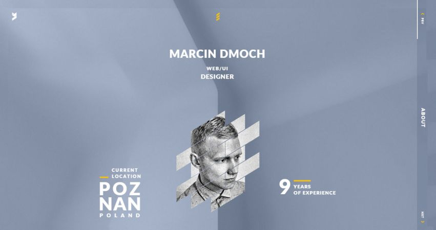 Marcin Dmoch Portfolio
