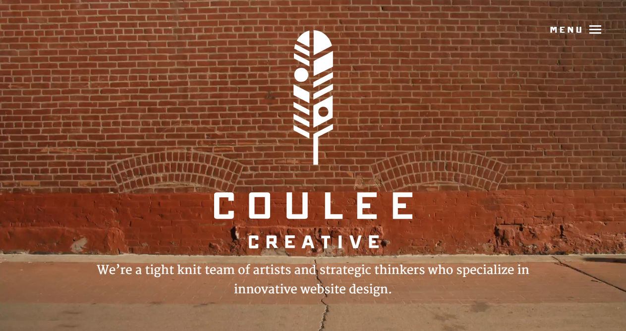 Coulee Creative™| A Web Design Agency