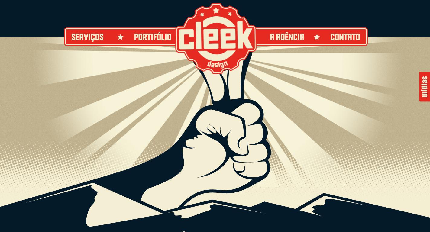 Agência Cleek
