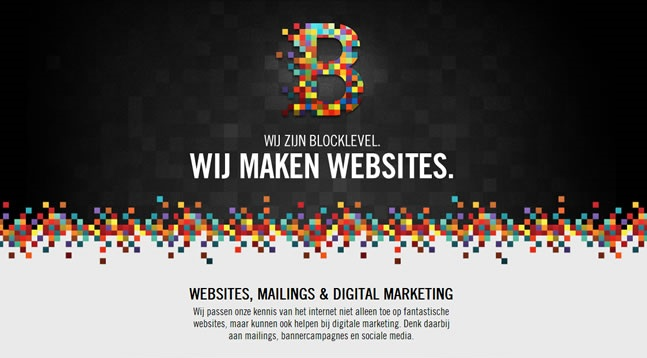 Blocklevel Digital Production Agency
