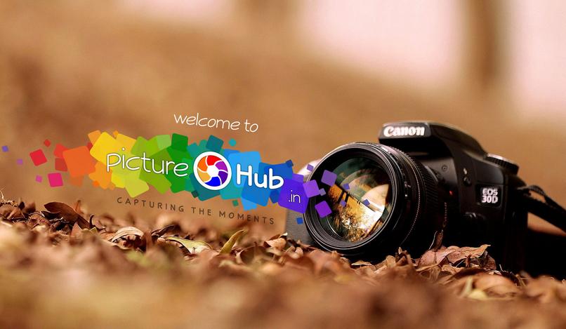 GSArora PictureHub Studio