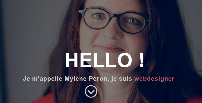Mylène Péron