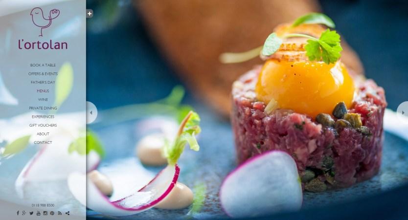 L'Ortolan | Restaurant