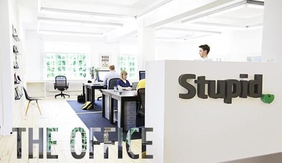 Stupid Studios