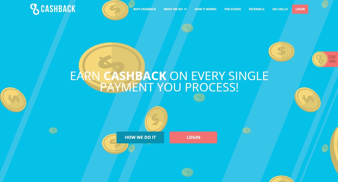 CashBack Corp