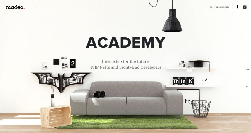 madeo.academy