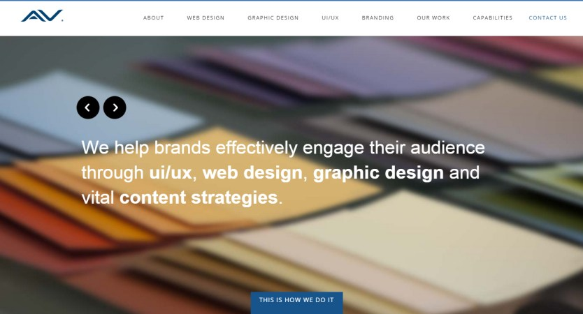 ArtVersion® Interactive Agency
