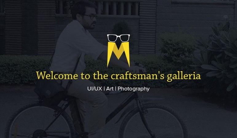 Manulal UI-UX Designer