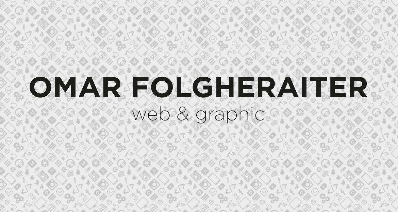 Omar Folgheraiter