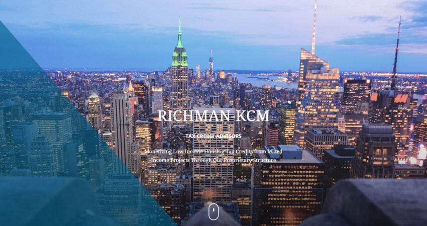 Richman — KCM