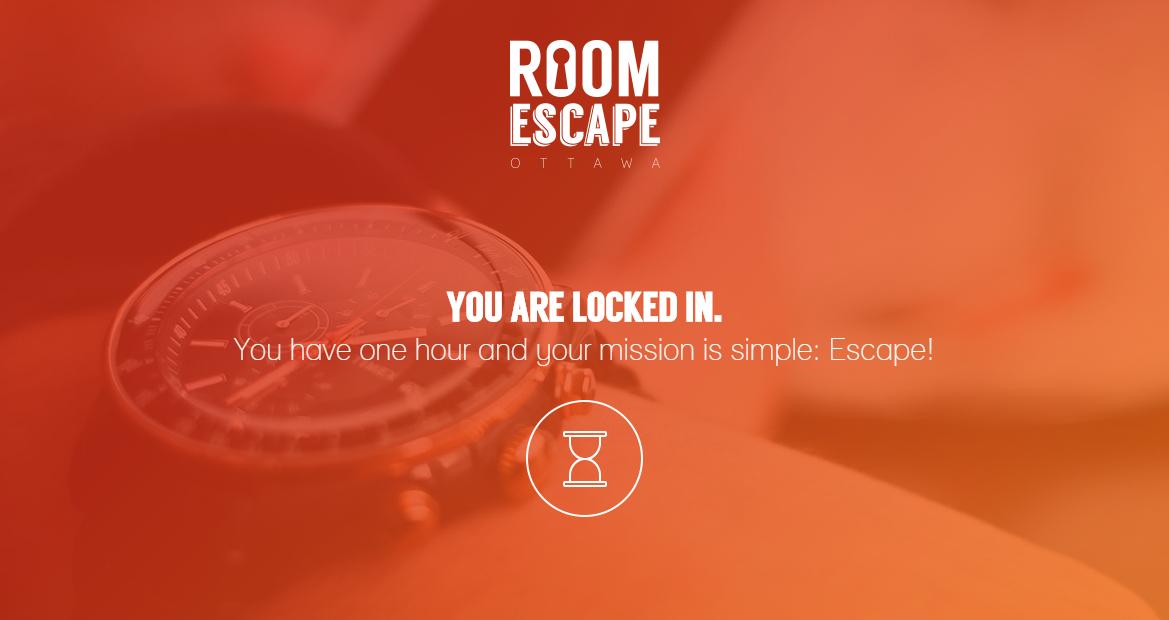 Room Escape Ottawa