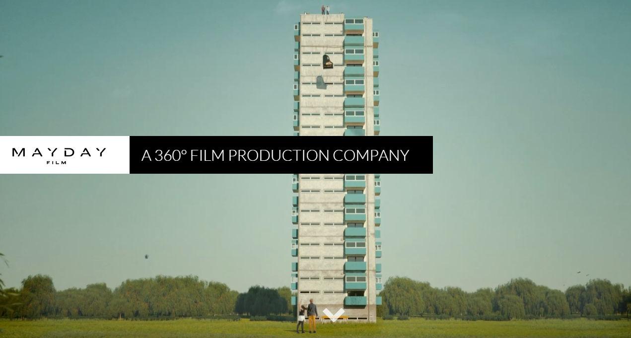 Mayday Film
