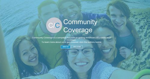 Community Coverage