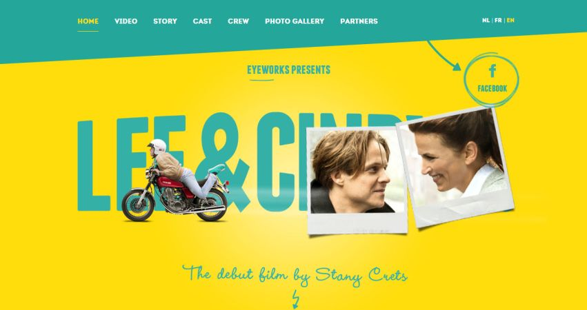 Lee & Cindy C – Official Movie Site