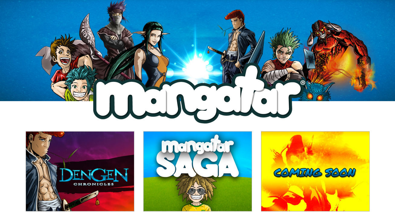Mangatar®