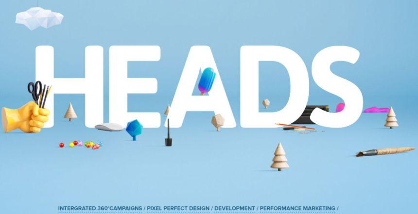 HEADS Agency