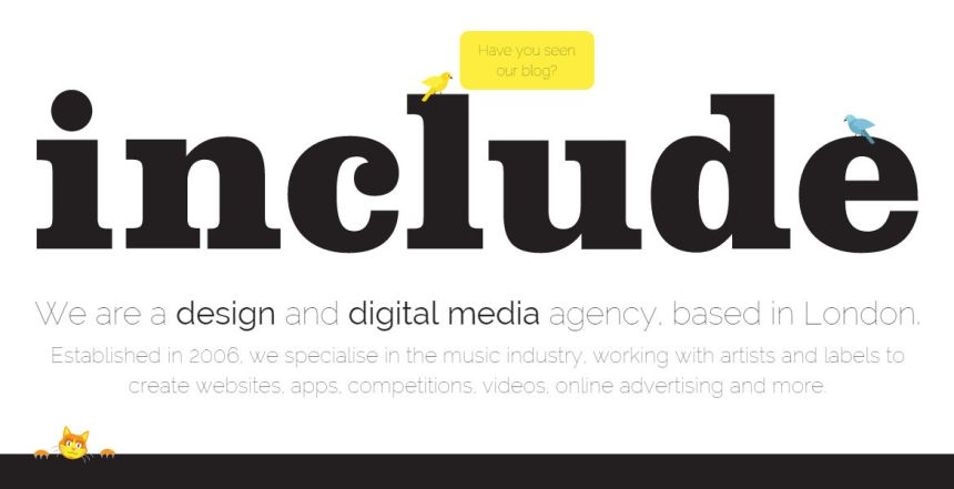 Include Digital