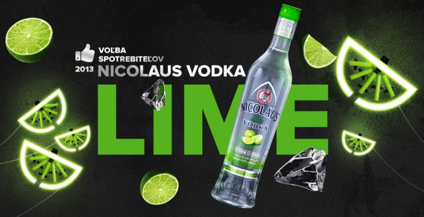 Nicolaus Vodka
