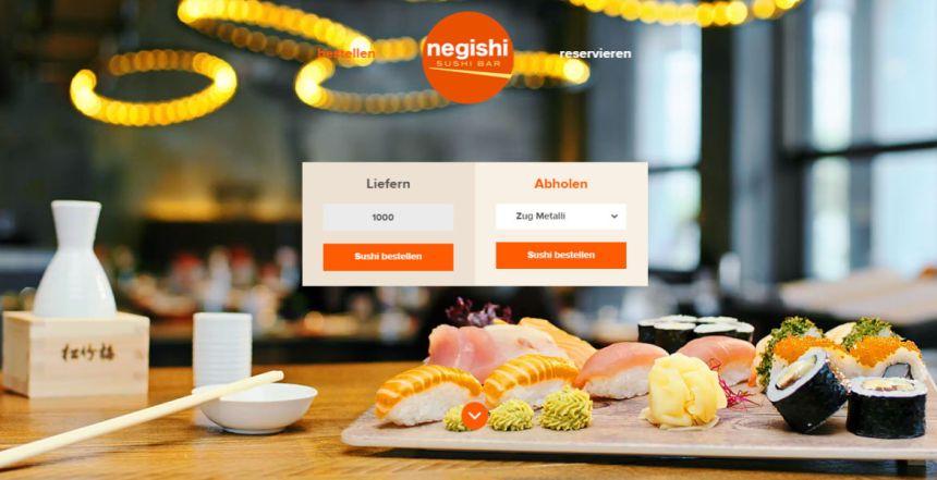 Negishi Sushi Bars