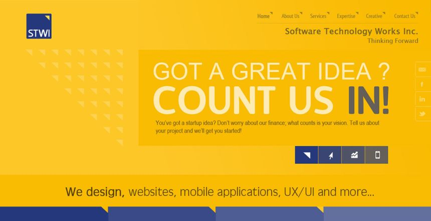 Software Technology Works Inc.