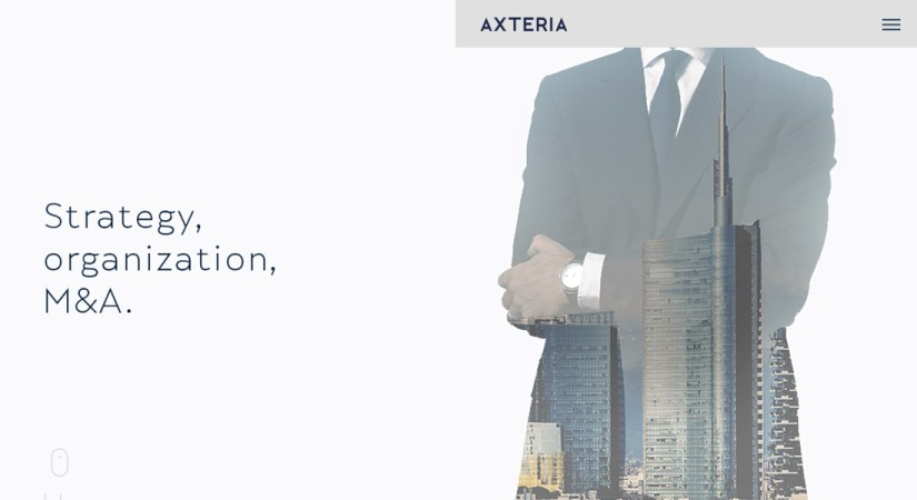Axteria Strategy Consultants