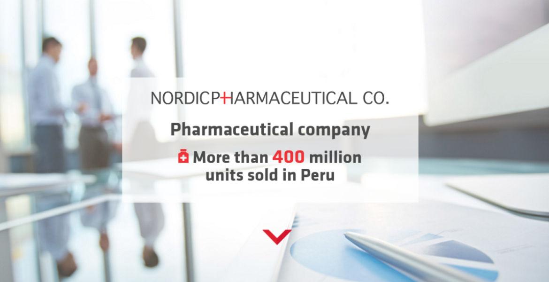 Nordic Pharmaceutical