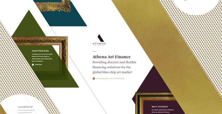 Athena Art Finance
