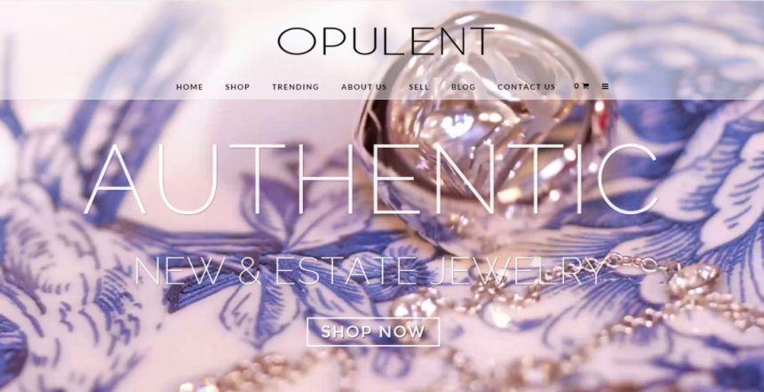 Opulent Jewelers