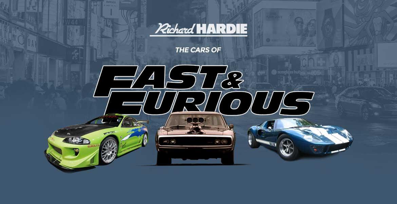 FastandFuriousCars