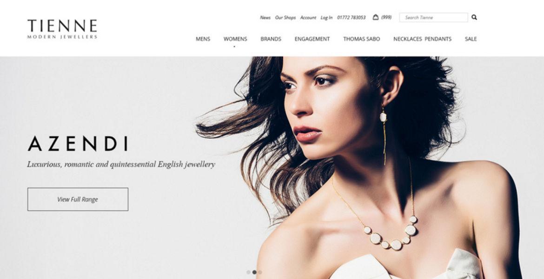 Tienne Fine Jewellers