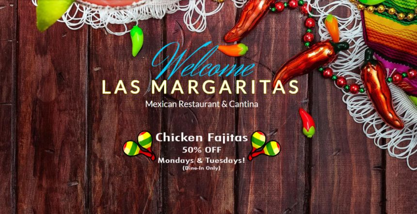 Las Margaritas Philly