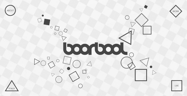 Boorbool