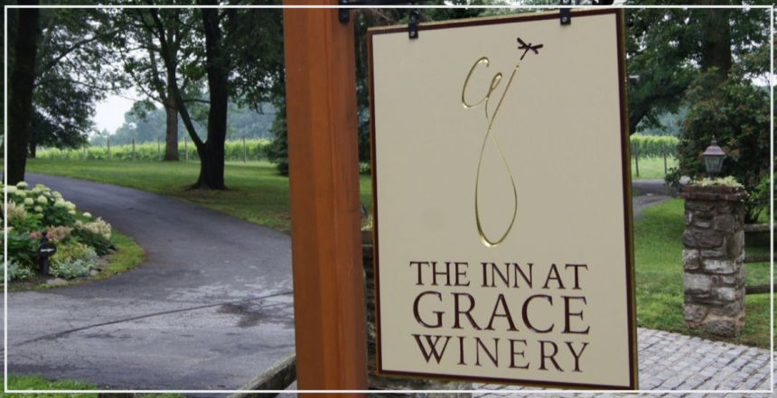Grace Winery