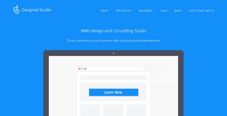 Designed Studio