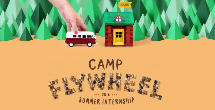 Camp Flywheel
