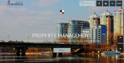 FRB Corporate Website