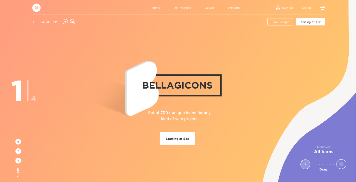 Bellagicons